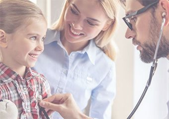 Paediatric Consultations